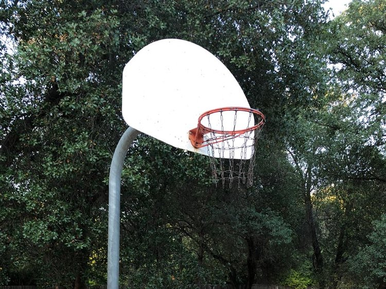 Let S Go Ball Find A Basketball Court Play Now Dunk Hoops
